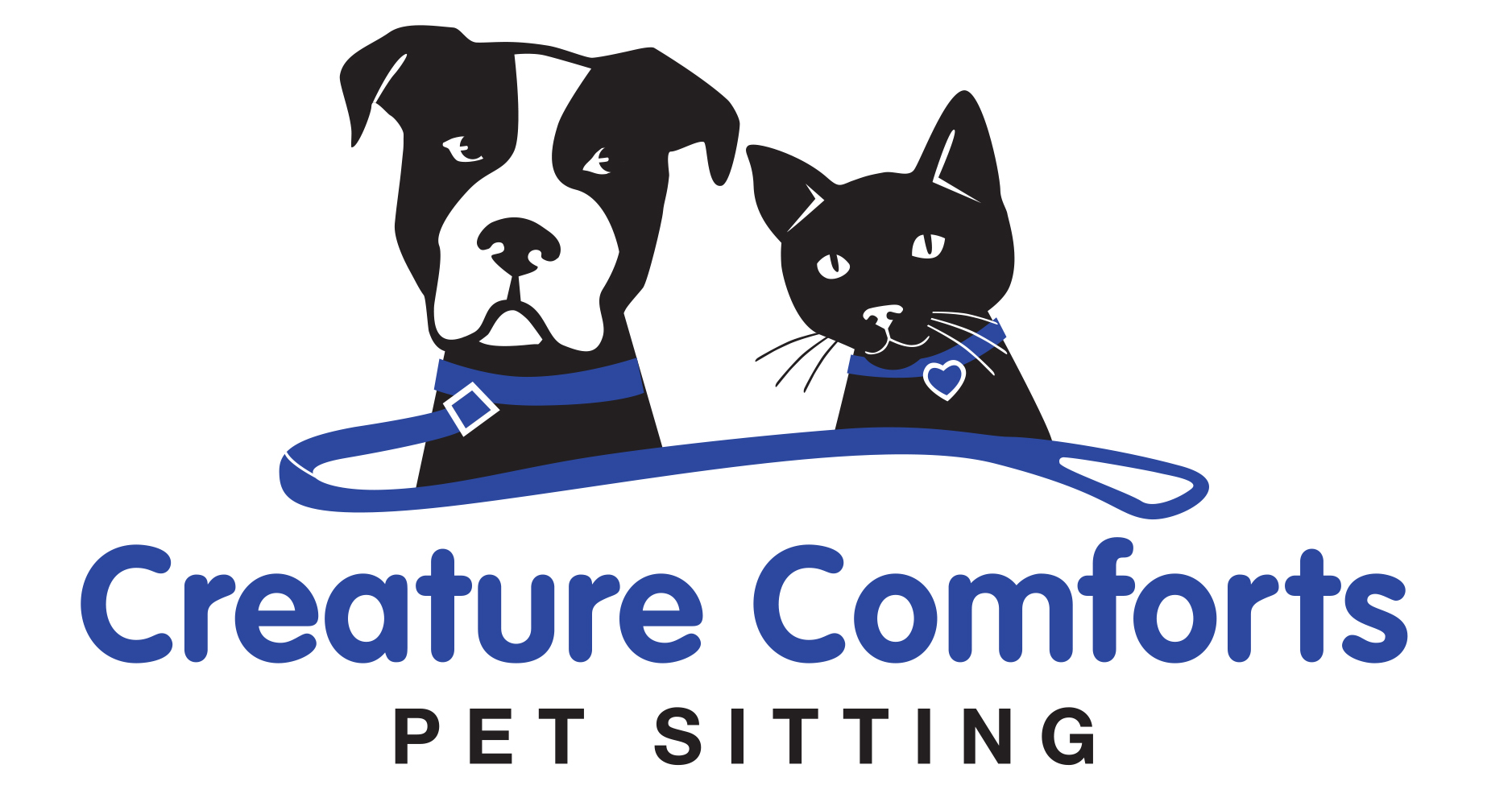 Creature Comforts Pet Sitting